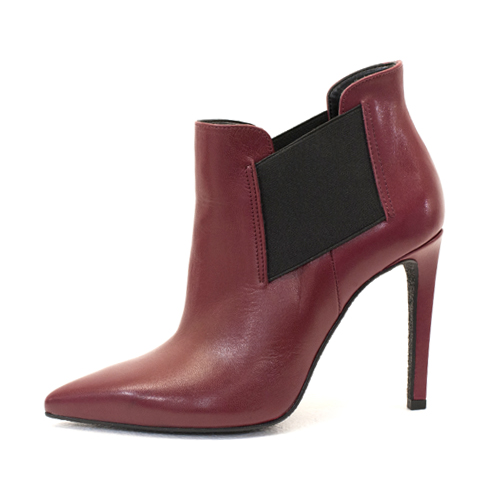 art1702 Pelle Bordeaux